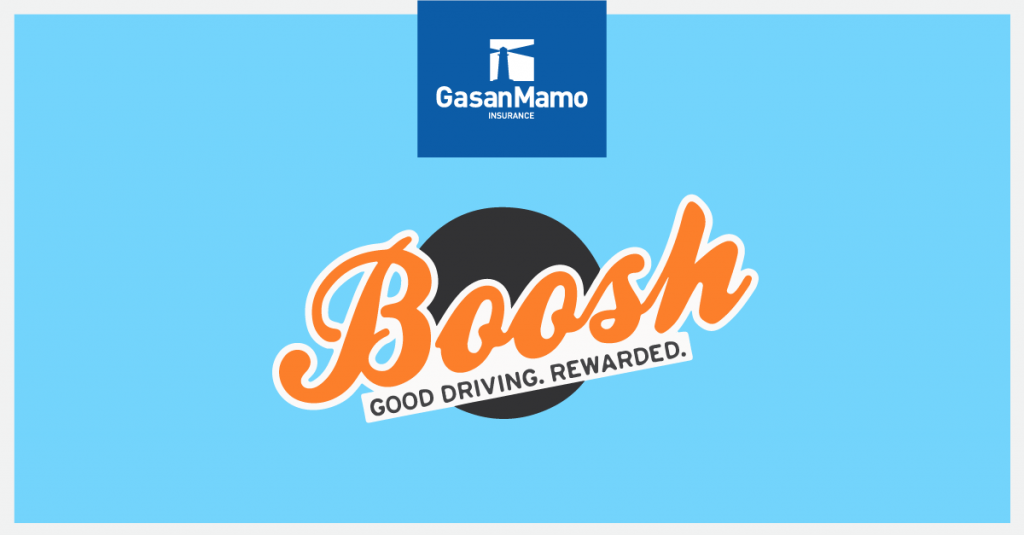 Motor Insurance - Boosh