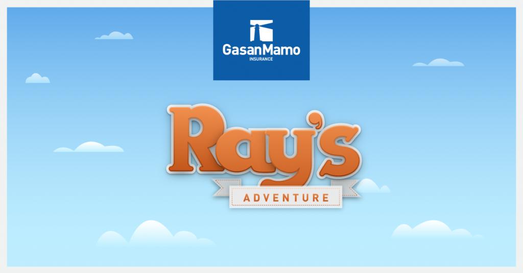 Malta Insurance - Rays Adventure