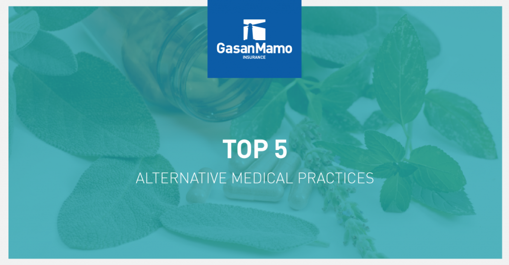 Health Insurance Malta - Top 5 Alternative Practices