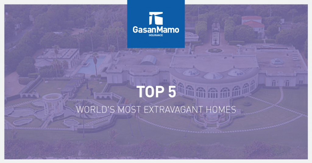 Home Insurance Malta - Top 5 Homes