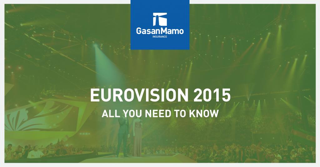 GasanMamo Insurance - Eurovision 2015