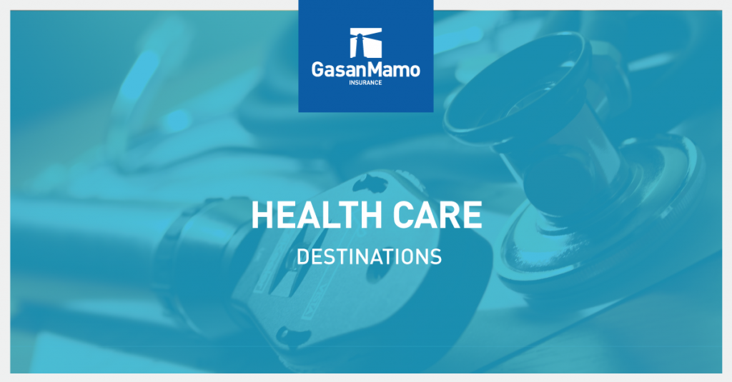 Health Insurance Malta - Health care destinations