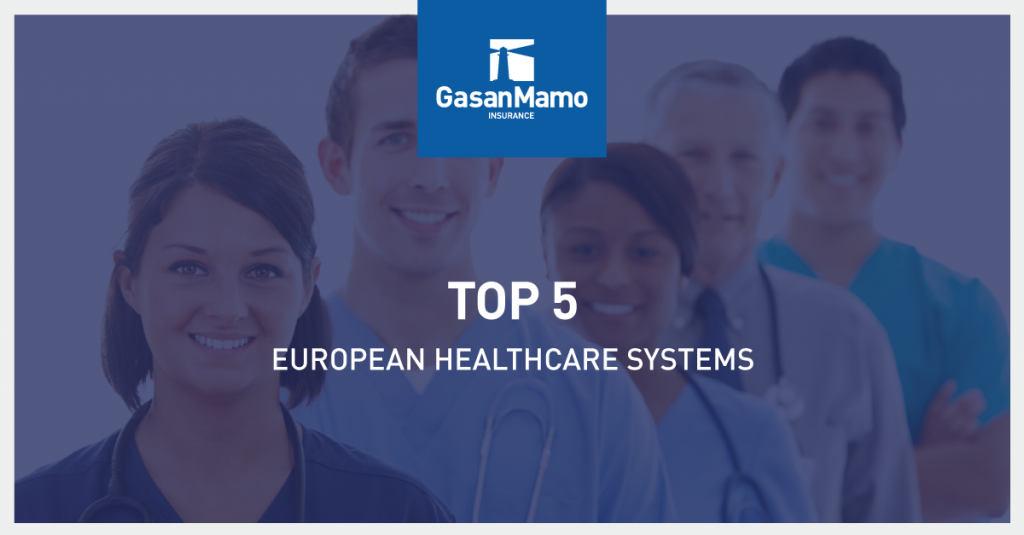 Top 5 European Healthcare Systems