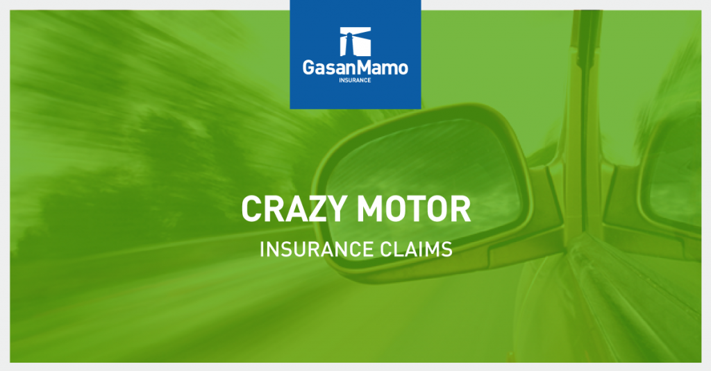 Crazy Car Insurance Claims