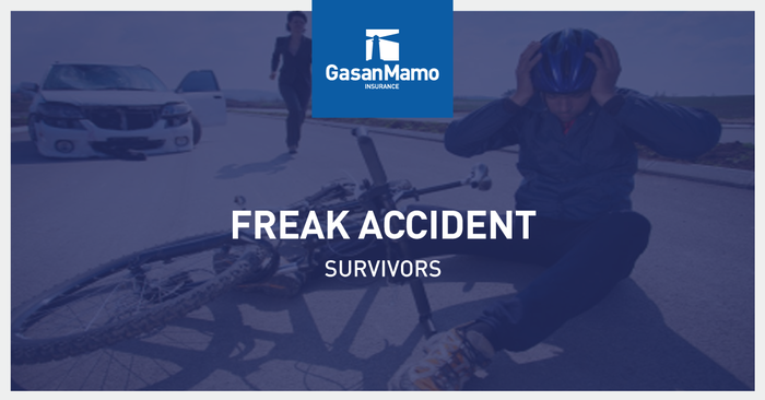 Freak Accident Survivors