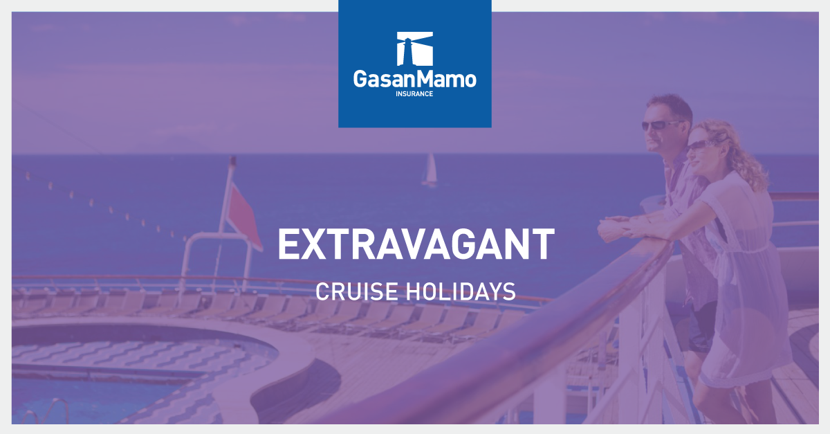 Travel Insurance Malta - Extravagant Cruise Holidays