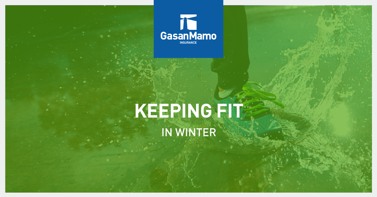 Health Insurance Malta - Keeping Fit in Winter