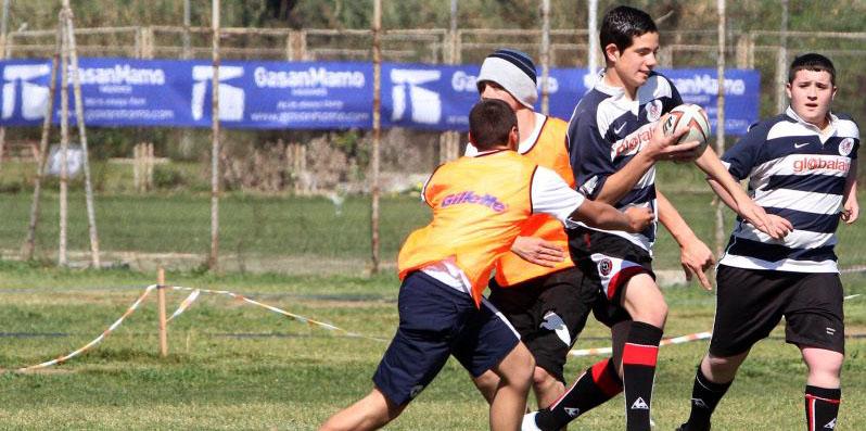 GasanMamo Rugby