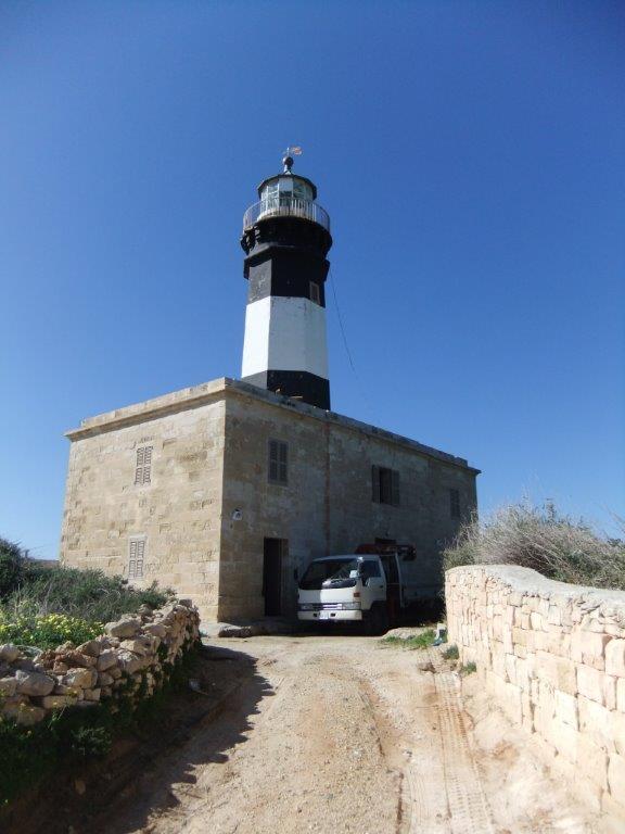 delimara-lighthouse-malta-restoration-completed