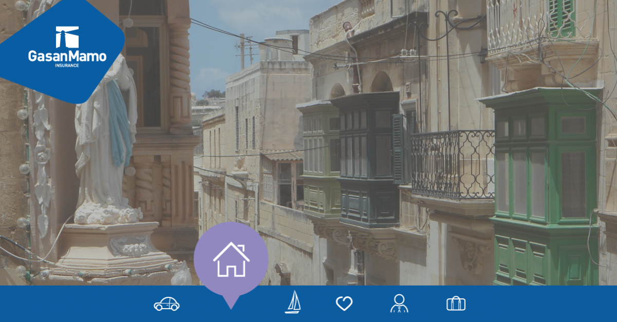 Maltese Homes
