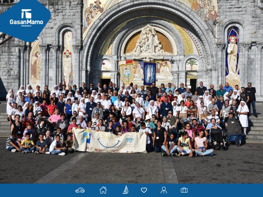 Assoċjazzjoni Voluntarji Lourdes