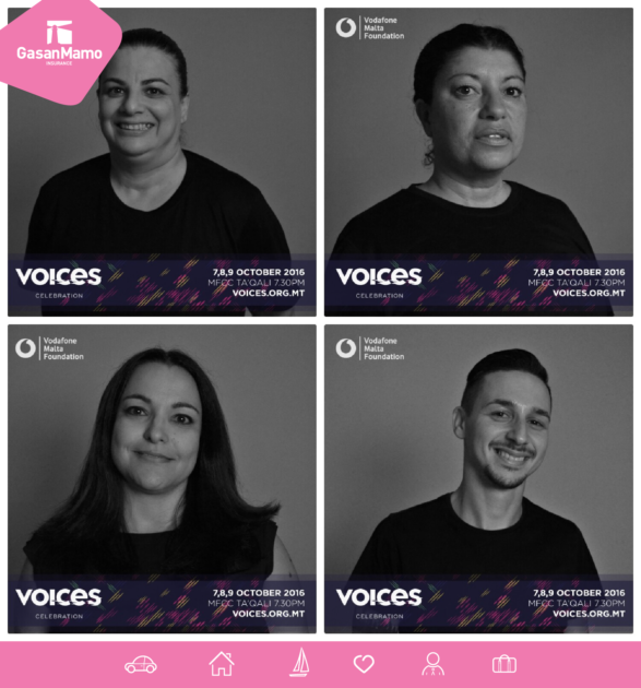 gasanmamo employees join Voices