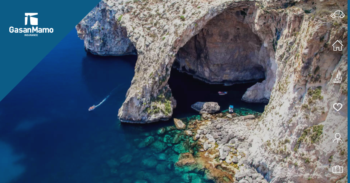 Malta's Hidden Beaches