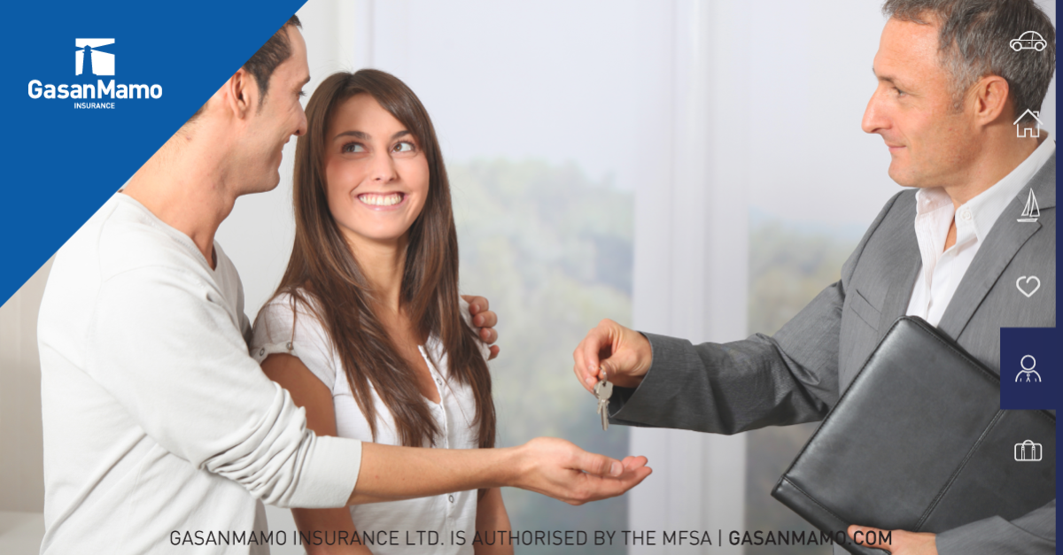 The 4 Types of Tenants You'll Find in Malta