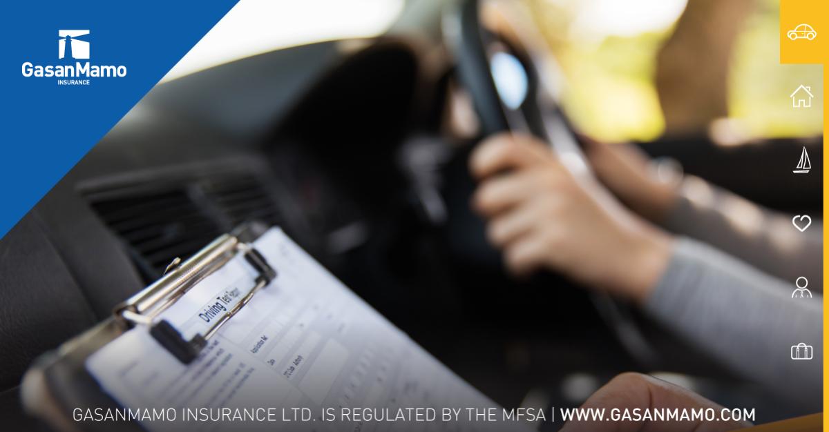 car insurance malta
