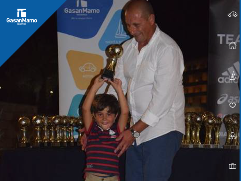 Mosta's Youth Academy annual presentation night