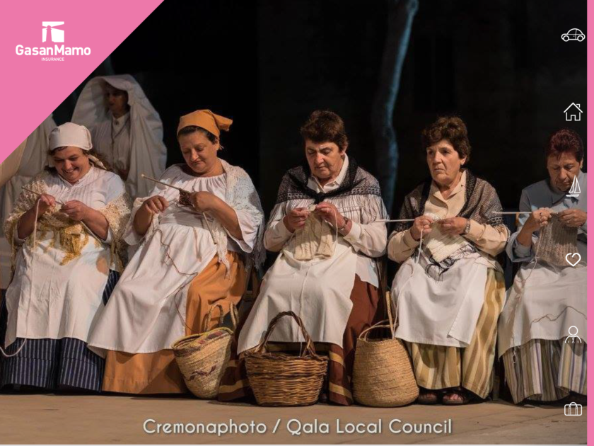 12th edition of the Qala International Folk Festival