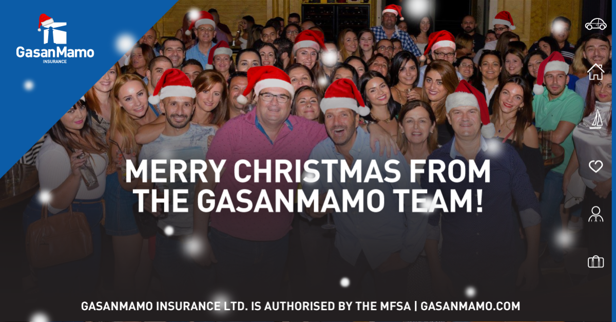 An Exciting and Stimulating Year for GasanMamo Insurance