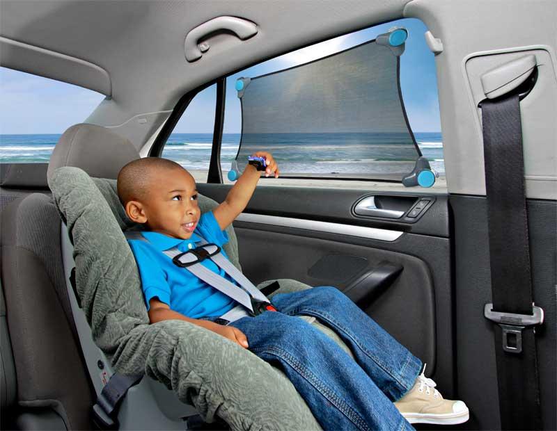 Baby Car Sun Visor - GasanMamo Insurance 68d89b9fc53