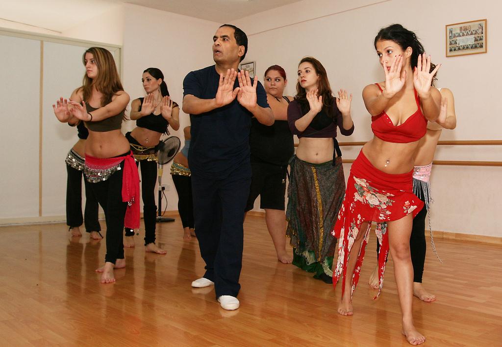 Dance Lessons Malta