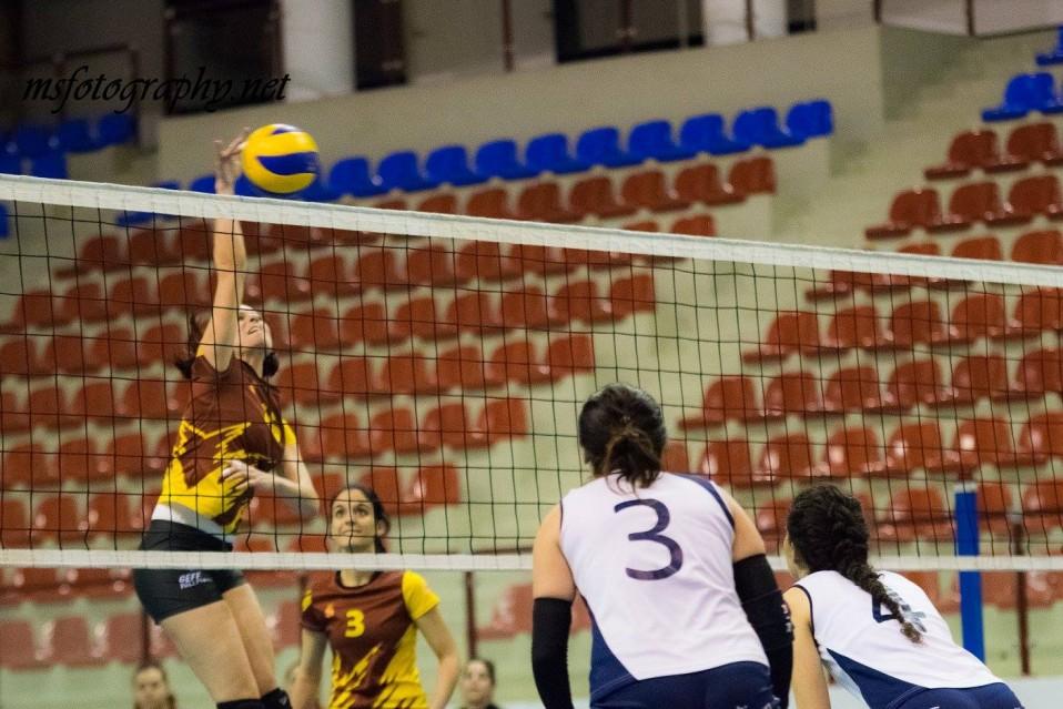 Volleyball in Malta Keep Healthy