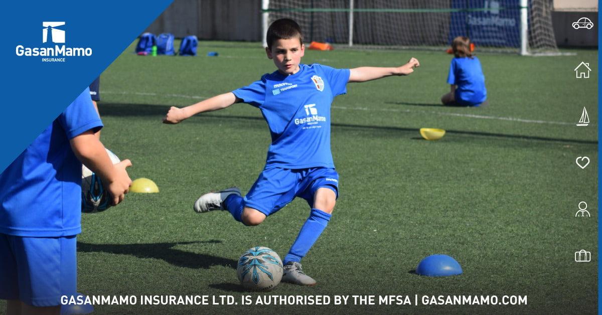 Mosta F.C. Malta GasanMamo