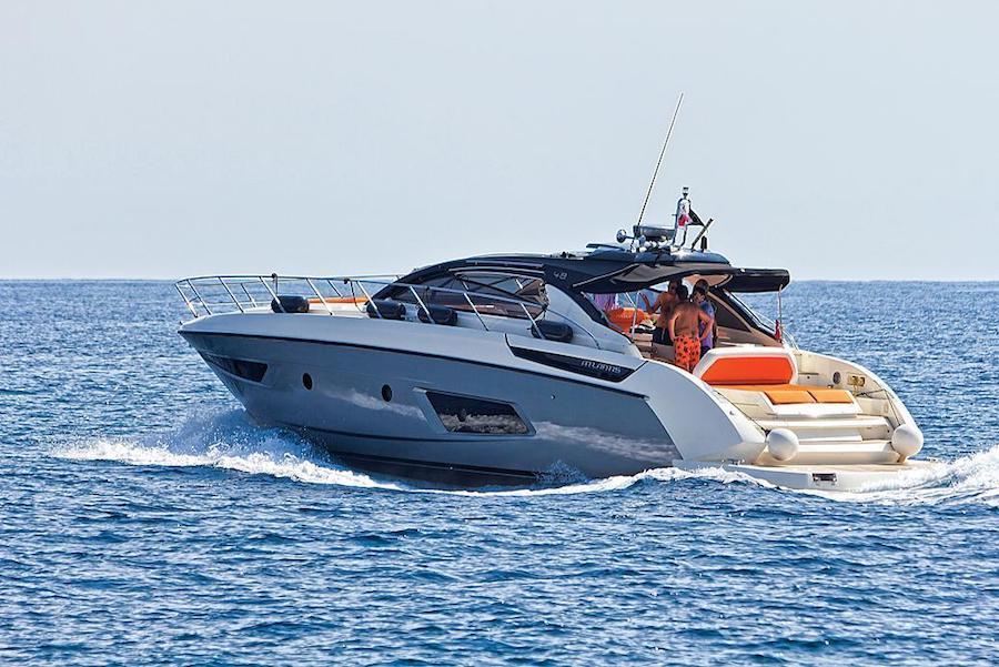 Boat-in-Malta