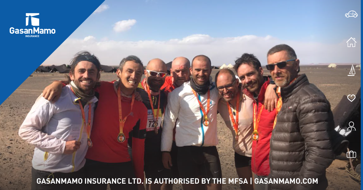 Maltese Athletes