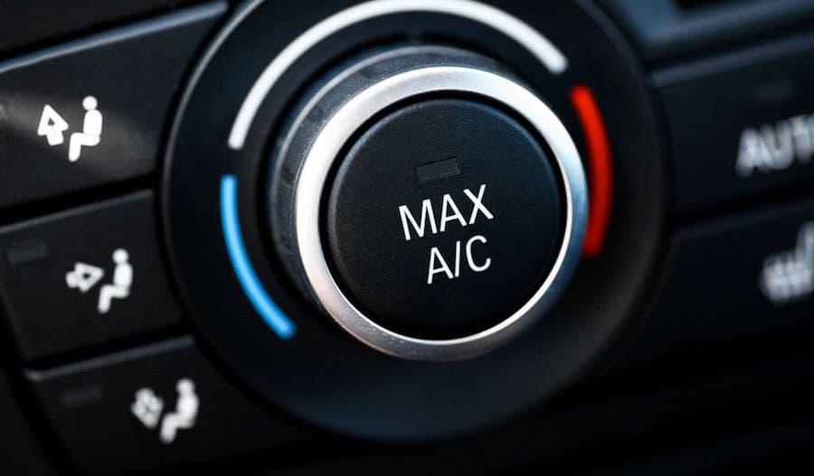 Car Airconditioner
