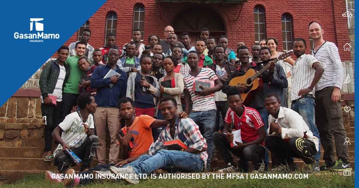 GasanMamo Insurance Ethiopia