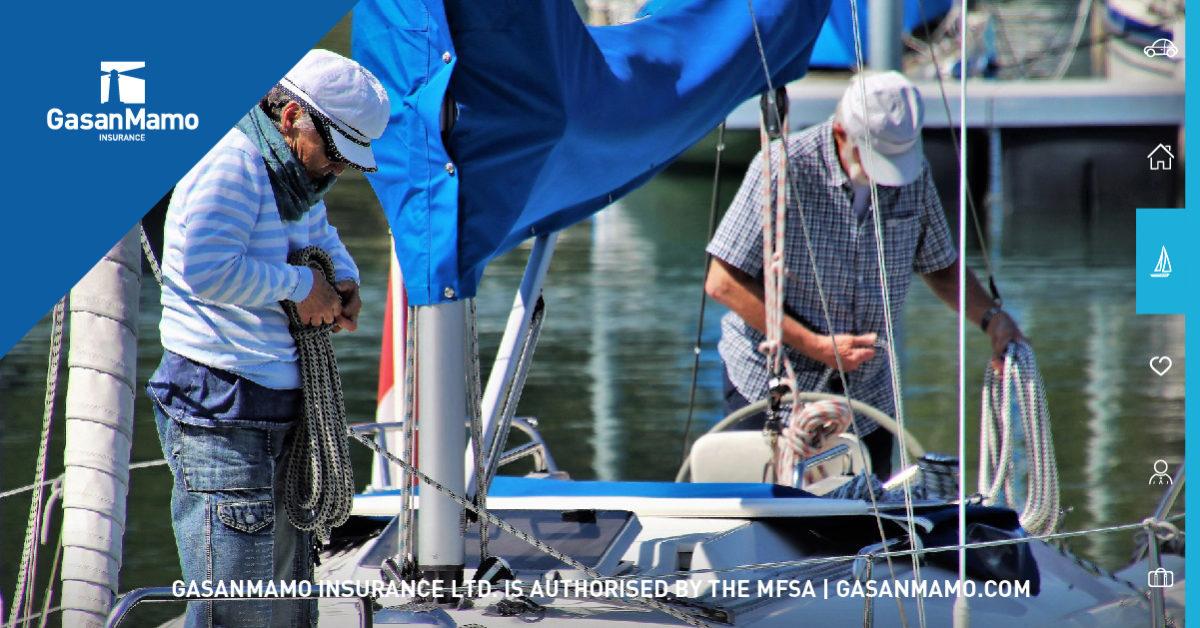 Boat Sailors