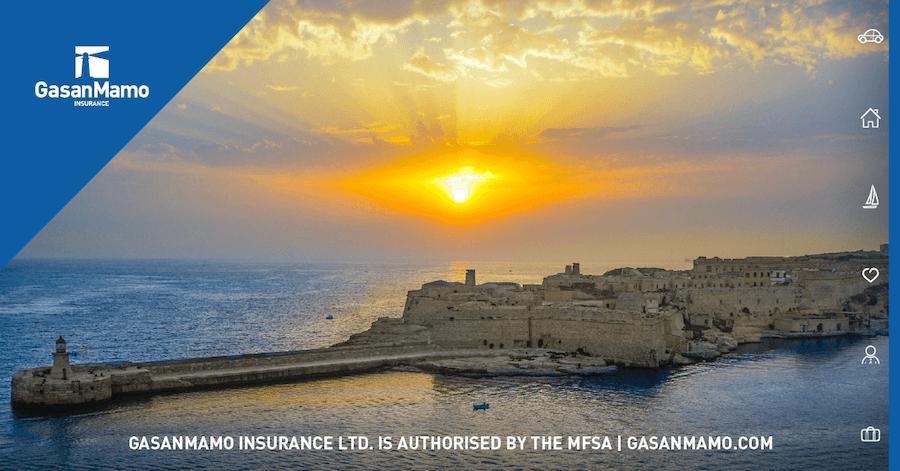 Malta Fortifications
