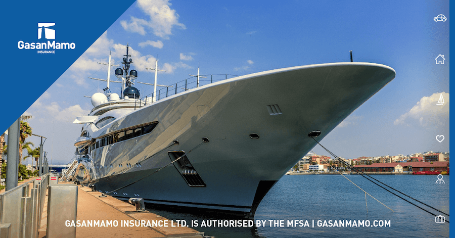4 Of The Biggest Yachts To Ever Visit Malta Gasanmamo