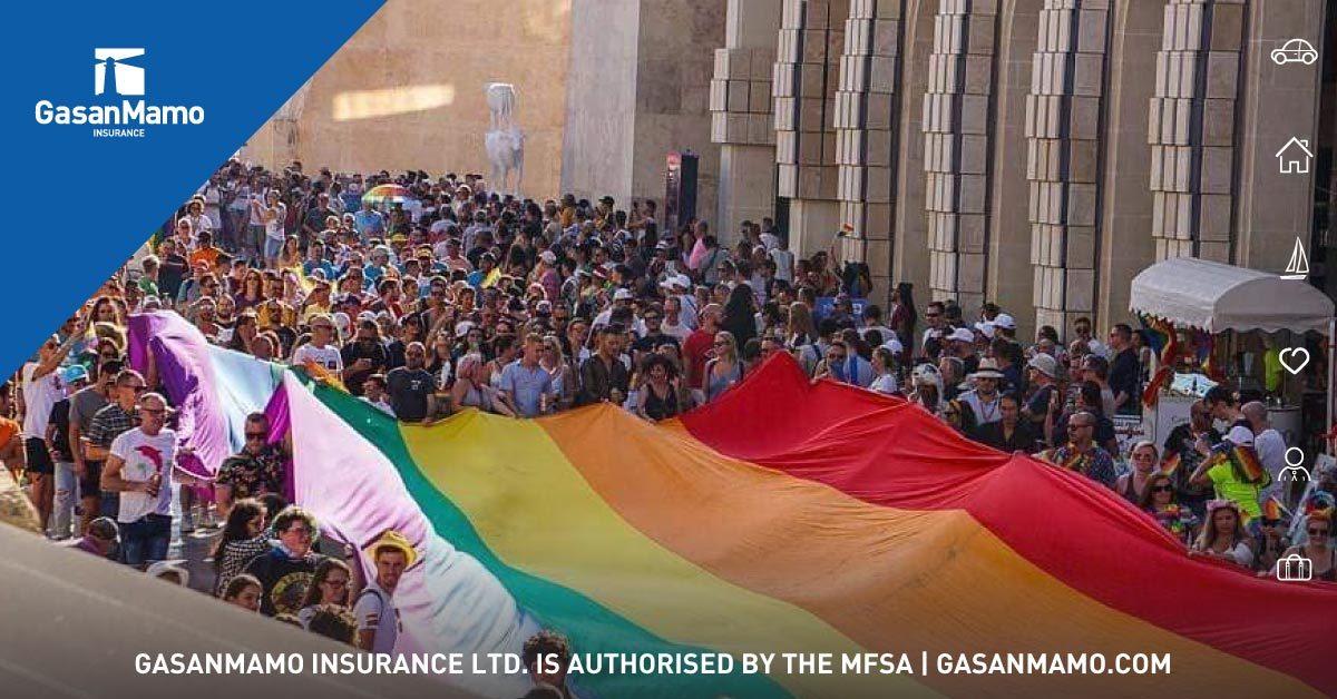 LGBTIQ GasanMamo