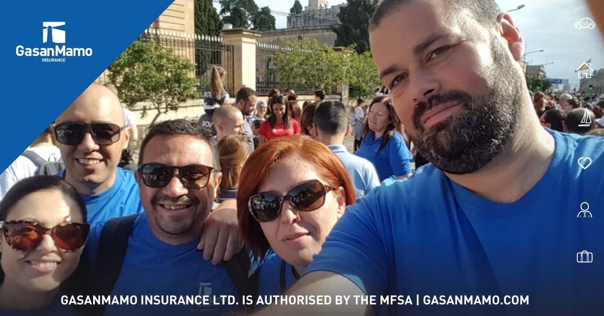 GasanMamo Insurance Marathon